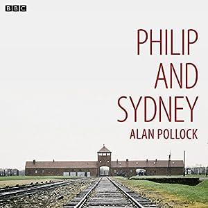 Philip and Sydney Radio/TV Program