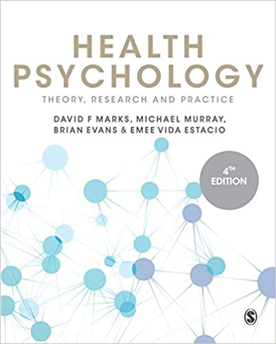 Amazon health psychology theory research and practice ebook amazon health psychology theory research and practice ebook david f marks michael murray brian evans emee vida estacio kindle store fandeluxe Images