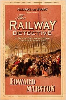 Resultat d'imatges de The Railway Detective