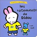 """Afficher """"petites images de Didou (Les) Les vêtements de Didou"""""""