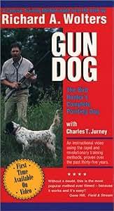 Gun Dog [vhs]