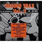 Techno Trax Vol.3