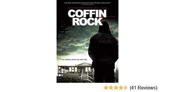 Watch Coffin Rock Prime Video