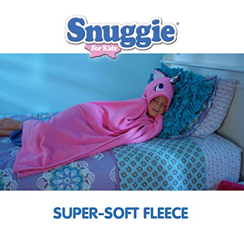 Snuggie Tails Snuggie Unicorn – Soft 2a40c9bfd