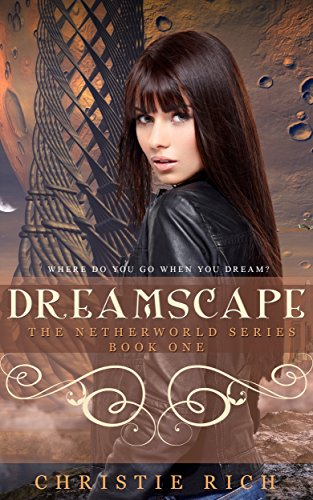 Dreamscape (Netherworld Series Book 1)