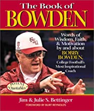 The Book of Bowden (Potent Quotables)