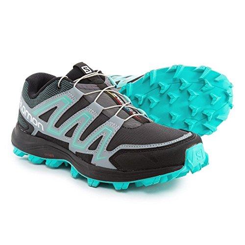 (サロモン) Salomon レディース ランニング?ウォーキング シューズ?靴 Speedtrak Trail Running Shoes [並行輸入品]