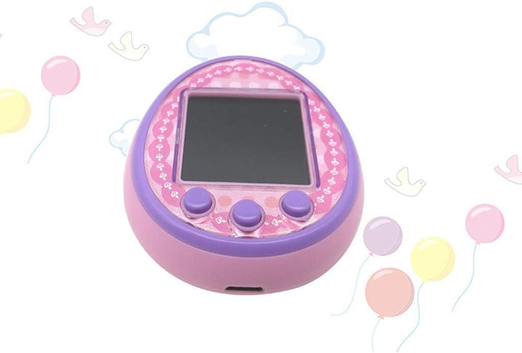 YF-SURINA Elektronische Haustiere Spielzeug Virtuelles Haustier Retro Cyber Lustige Spielmaschine Spielzeug Für Kinder,PK W.