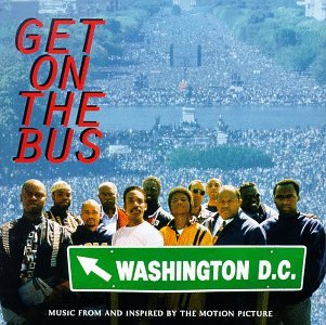 Get On The Bus: Music From And Inspired By The Motion ()