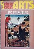 GALERIE JARDIN DES ARTS [No 138] du 01/06/1974
