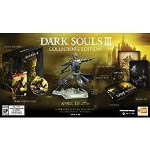 Dark Souls III Collector's Edition (Xbox One) - English