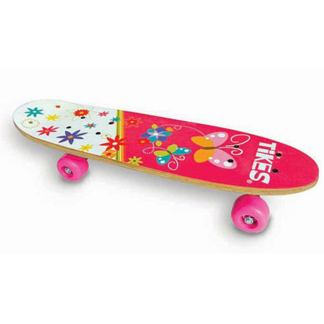 GIRLS PINK Little Tikes 21 inch Skate Board - Girls - Pink (Colors/Styles Vary)
