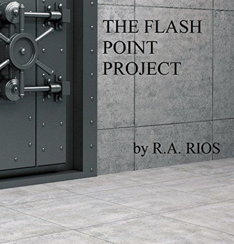 the-flash-point-project-book-1