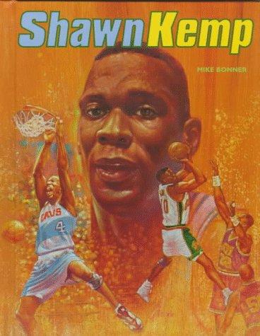 Shawn Kemp (Basketball Legends Series)