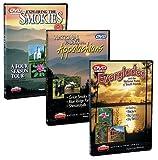 National Park DVD Gift Set: South-Eastern Splendor