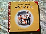 Maurice Vellekoop's Abc Book;
