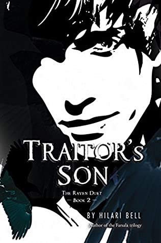 book cover of Traitor\'s Son