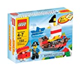 LEGO Pirate Building Set