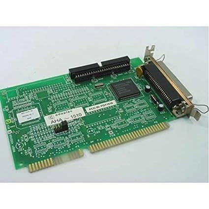 ADAPTEC AHA 1510 DRIVER FOR WINDOWS MAC