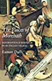 The Voices of Morebath, Eamon Duffy, 0300098251