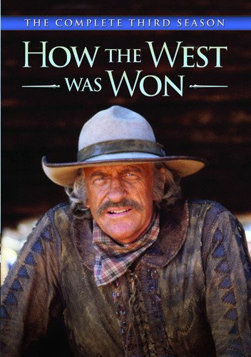 How the West Was Won: The Complete Third Season ()