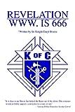 Revelation www. Is 666, Daryl Breese, 0595378293