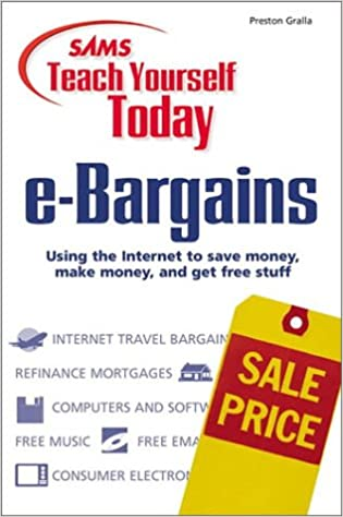 ONLINE BARGAINS TODAY