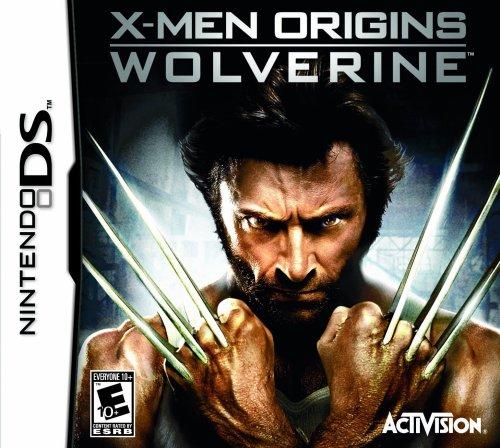 X-Men Origins: Wolverine - Nintendo