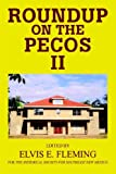 Roundup on the Pecos II, Historical Society for Southeast New Mexico, 059567299X