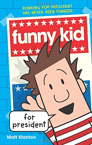 Download Funny Kid for President pdf epub