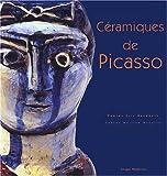 Céramiques de Picasso, coffret deux volumes (en français)
