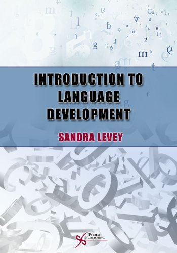 Introduction to Language Development by Brand: Plural Publishing Inc.