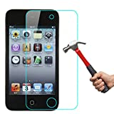 for Apple iPod Touch 4 4th Generation Explosion Proof Tempered Glass Screen Protector Film