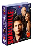 TV Series - Smallville Sixth Season Set 1 (6DVDS) [Japan DVD] 10005-06511