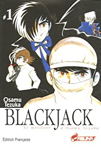 Black Jack, tome 01 par Tezuka