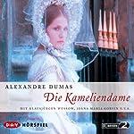 Die Kameliendame   Alexandre Dumas