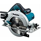 Makita HS7601J/1 Circular Saw in MakPac Case, 190 mm, 1200 W