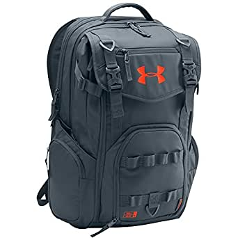 Amazon.com: Under Armour Unisex Storm Coalition Backpack