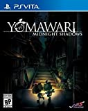 Yomawari: Midnight Shadows - Playstation Vita