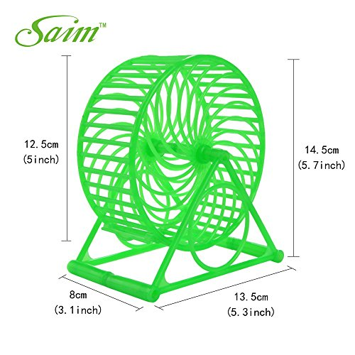 Saim-Silent-Spinner-Exercise-Wheel-Toy