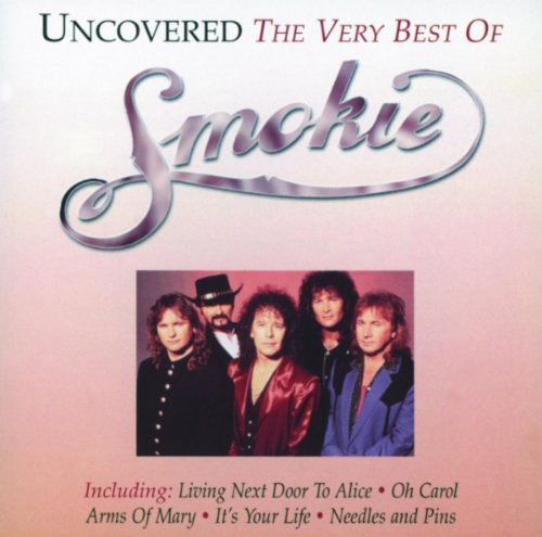Uncovered - The Very Best Of Smokie