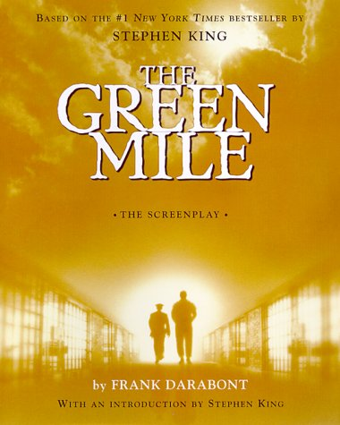 Green mile pdf the