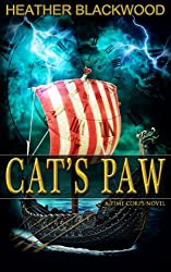 Cat's Paw (The Time Corps Chronicles Book 2)