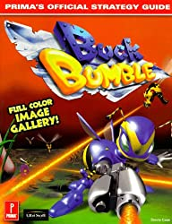 Buck Bumble (Prima's Official Strategy Guide)
