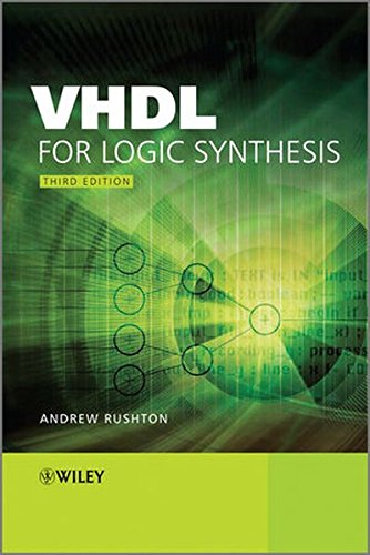 VHDL for Logic Synthesis by Wiley