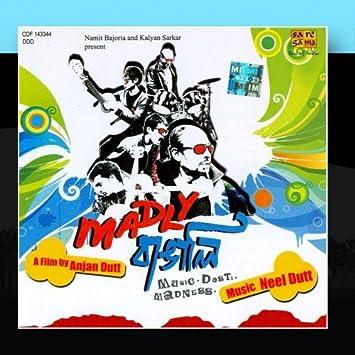 Madly Bangali (2019) Bengali WEB-DL – 480P | 720P – x264 & x265(HEVC) – 160MB | 300MB | 1GB – Download & Watch Online