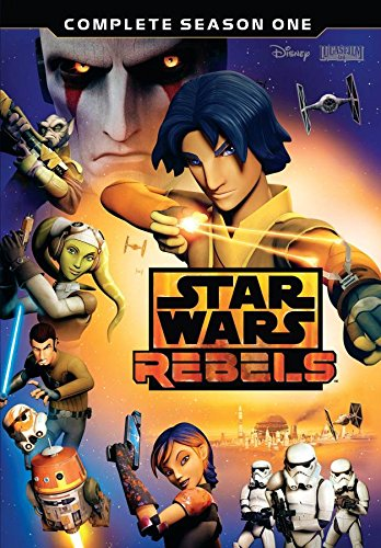 Star Wars Rebels Season 1 Amazon In Vanessa Marshall Freddie Prinze Jr Steve Blum Simon Kinberg Carrie Beck Dave Filoni Vanessa Marshall Freddie Prinze Jr Movies Tv Shows