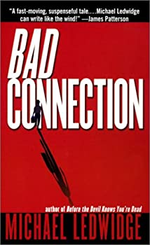 Bad Connection 0743405943 Book Cover