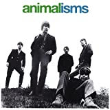 CD of the Animals classic third album - Animalisms Their first album after leaving Columbia and signing to Decca, now reissued with 13 bonus tracks
