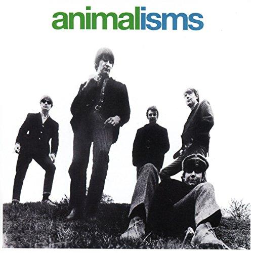 (Animalisms)